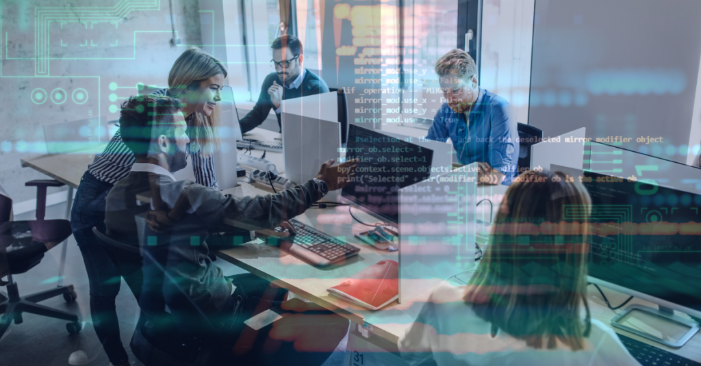 Co-creating innovation in a multi-generation workforce